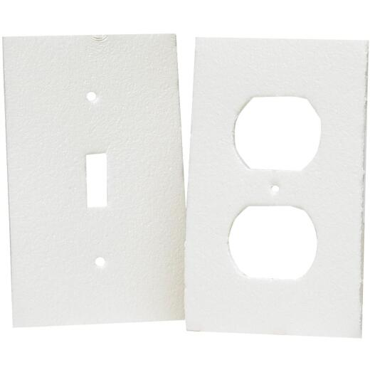 Do it Switch & Wall Plate Insulator
