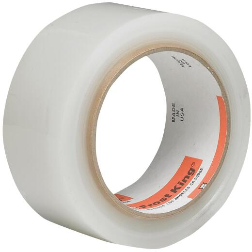 Do it 1-7/8 In. x 100 Ft. Clear Weatherseal Tape