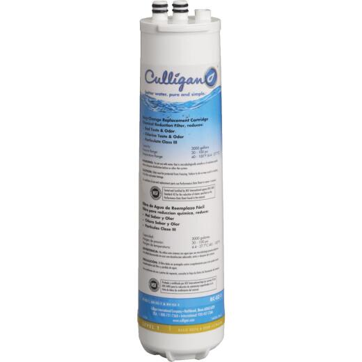 Culligan Easy-Change 1 Icemaker & Refrigerator Water Filter Cartridge