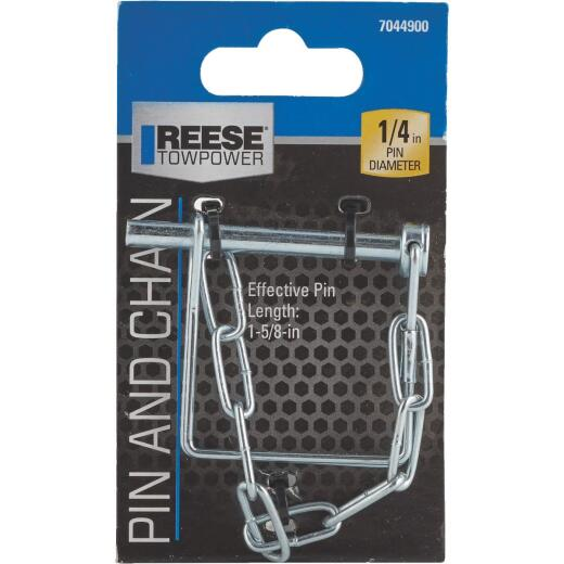 Reese Towpower Pintle Pin & Chain