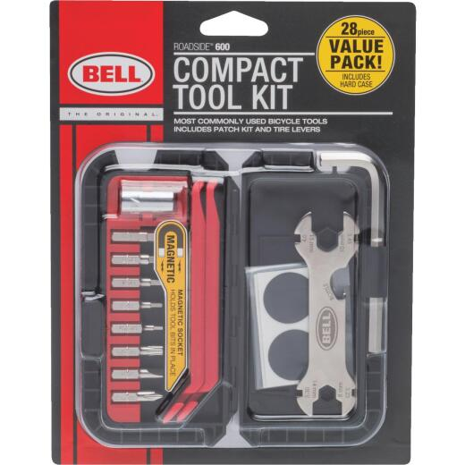 Bell Sports Roadside Bicycle Tool Set