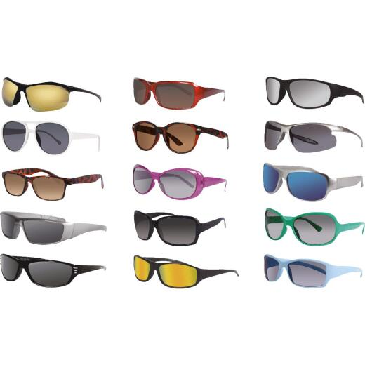 Axiom SolarFlair 400 UV Assorted Style Sunglasses
