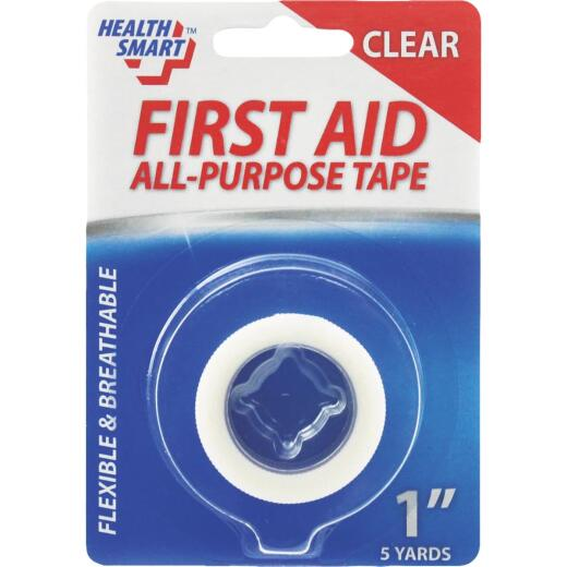 Health Smart 1 In. 5 Yd. Bandages